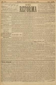 Nowa Reforma. 1905, nr146