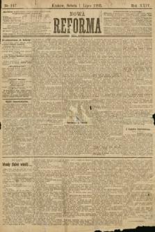 Nowa Reforma. 1905, nr147