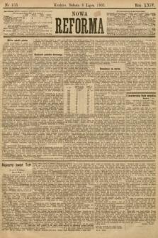 Nowa Reforma. 1905, nr153