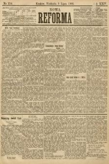 Nowa Reforma. 1905, nr154