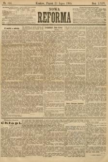 Nowa Reforma. 1905, nr164