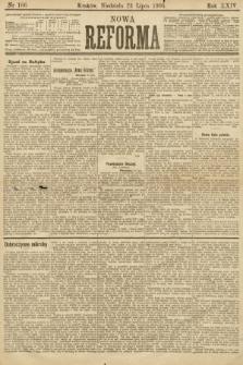 Nowa Reforma. 1905, nr166
