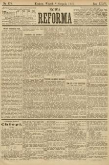 Nowa Reforma. 1905, nr179