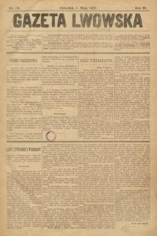 Gazeta Lwowska. 1902, nr99