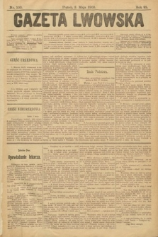 Gazeta Lwowska. 1902, nr100