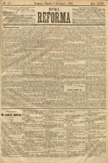 Nowa Reforma. 1905, nr251