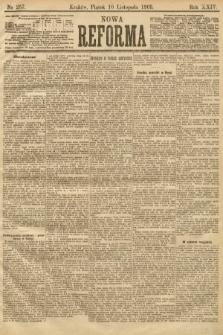 Nowa Reforma. 1905, nr257
