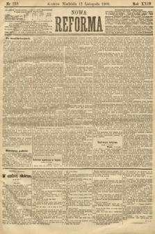 Nowa Reforma. 1905, nr259