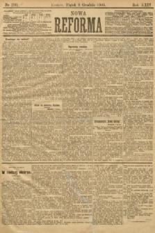 Nowa Reforma. 1905, nr280