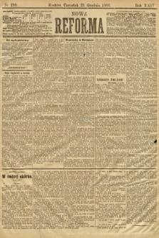 Nowa Reforma. 1905, nr290