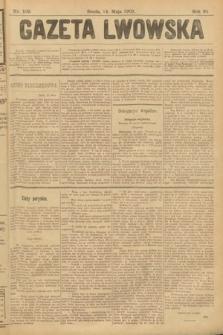 Gazeta Lwowska. 1902, nr109