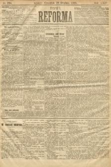 Nowa Reforma. 1905, nr294