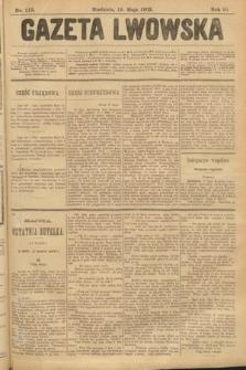 Gazeta Lwowska. 1902, nr113