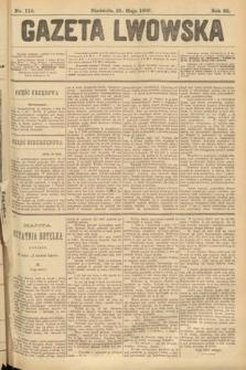 Gazeta Lwowska. 1902, nr118