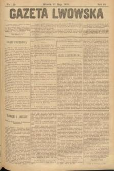 Gazeta Lwowska. 1902, nr119