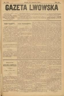 Gazeta Lwowska. 1902, nr133