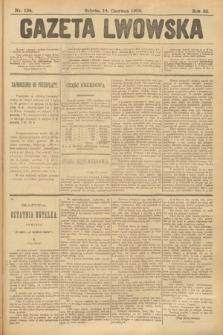 Gazeta Lwowska. 1902, nr134
