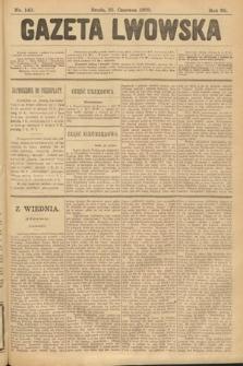 Gazeta Lwowska. 1902, nr143
