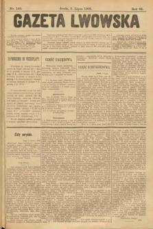 Gazeta Lwowska. 1902, nr149