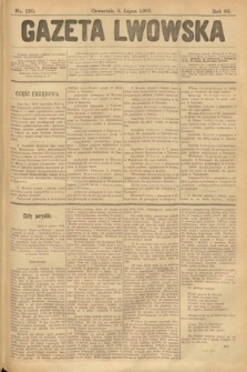 Gazeta Lwowska. 1902, nr150