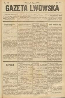 Gazeta Lwowska. 1902, nr154