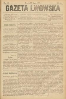 Gazeta Lwowska. 1902, nr158