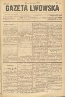 Gazeta Lwowska. 1902, nr164