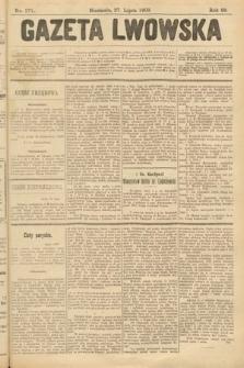 Gazeta Lwowska. 1902, nr171