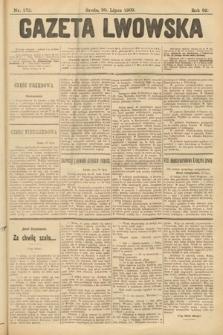 Gazeta Lwowska. 1902, nr173