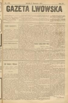 Gazeta Lwowska. 1902, nr176