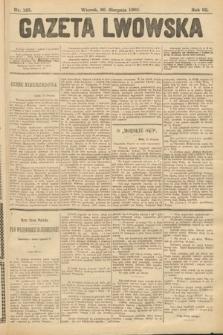 Gazeta Lwowska. 1902, nr195