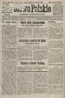Słowo Polskie. 1925, nr29