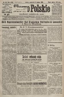 Słowo Polskie. 1925, nr35