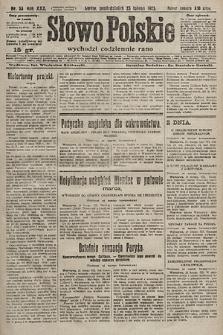 Słowo Polskie. 1925, nr53