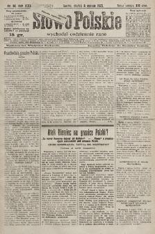 Słowo Polskie. 1925, nr64