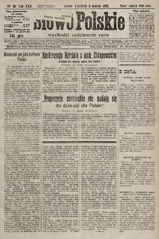 Słowo Polskie. 1925, nr66