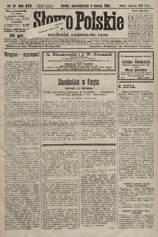 Słowo Polskie. 1925, nr67