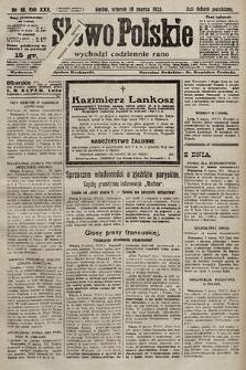 Słowo Polskie. 1925, nr68