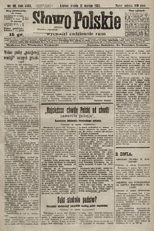 Słowo Polskie. 1925, nr69