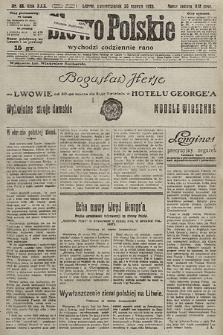 Słowo Polskie. 1925, nr88