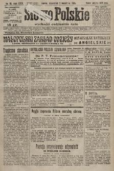 Słowo Polskie. 1925, nr91
