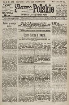 Słowo Polskie. 1925, nr92