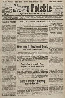Słowo Polskie. 1925, nr93