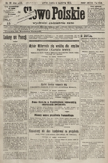 Słowo Polskie. 1925, nr97