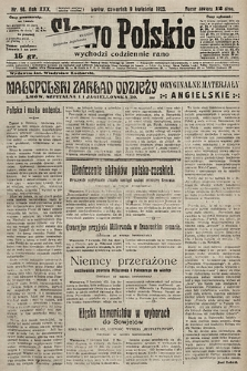 Słowo Polskie. 1925, nr98