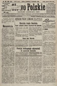 Słowo Polskie. 1925, nr101