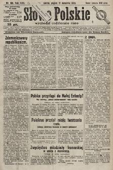 Słowo Polskie. 1925, nr104