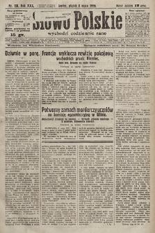 Słowo Polskie. 1925, nr124