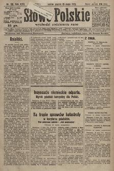 Słowo Polskie. 1925, nr131