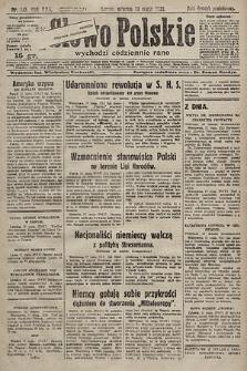 Słowo Polskie. 1925, nr135